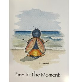 """HSN Designs Bee In The Moment<br /> 7"""" x 9"""""""