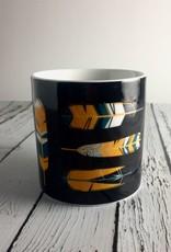 Short Chirp Mug