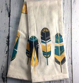 Chirp Tea Towels