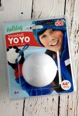 Snowball Yo-Yo