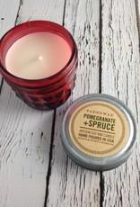 Pomegranate & Spruce 3 oz Jar