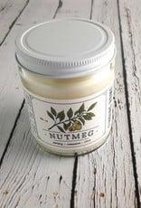 Nutmeg 7.5 oz Candle
