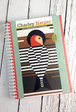 2017 Charley Harper Engagement Calendar