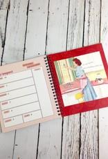 2017 Anne Taintor Engagement Calendar