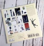 2017 Edward Goery Practical Cats Mini Wall Calendar
