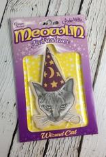 Meowlin Air Freshener