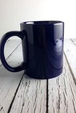 Torch and Stars Mug