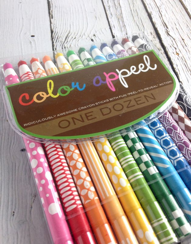 Color Appeel