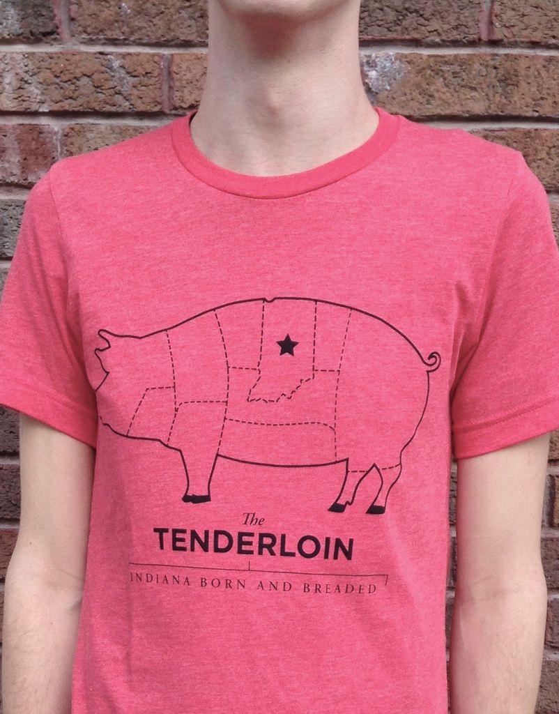 Indiana Tenderloin Tee