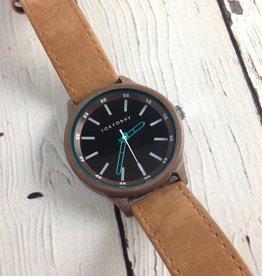Spec Watch, Brown