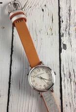 Samy Watch Silver