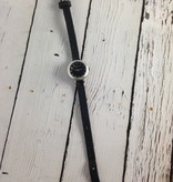 Isla Watch Black