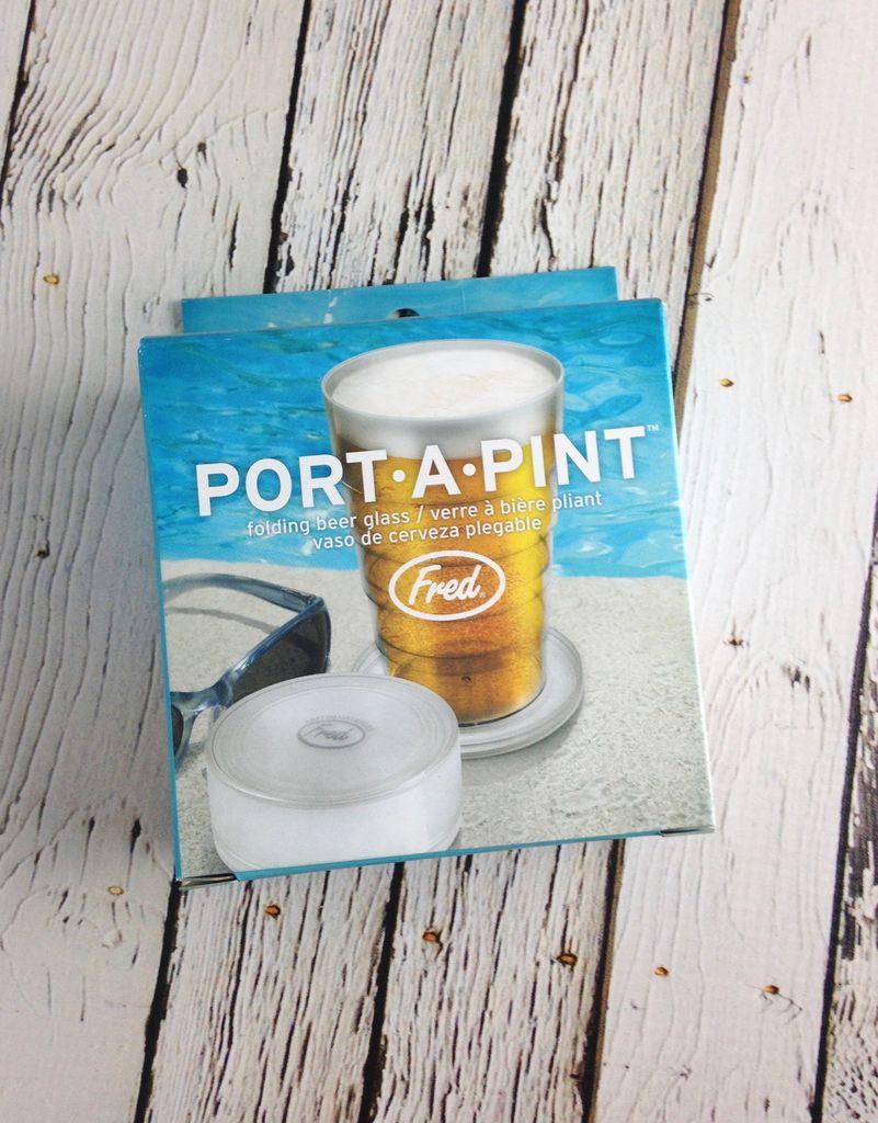 Port-A-Pint