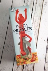 Pizza Peddler Pizza Cutter