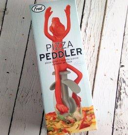 Pizza Peddler Pizza Cutter
