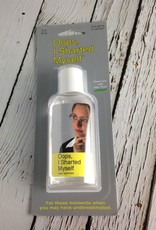 Oops, I sharted Hand Sanitizer