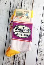 Duchess Women's Crew Socks