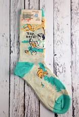 'Sup Nerd Socks