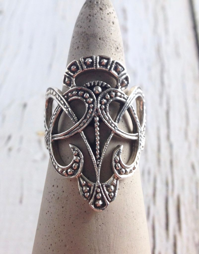 Majestic Ring