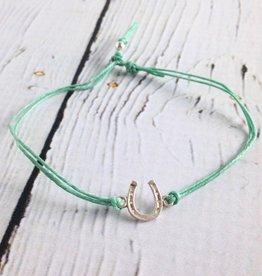 Handmade Lucky Bracelet