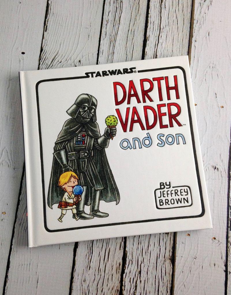 Darth Vader and Son