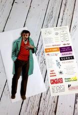 Kurt Vonnegut Card