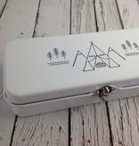Adventure Awaits Pencil Box