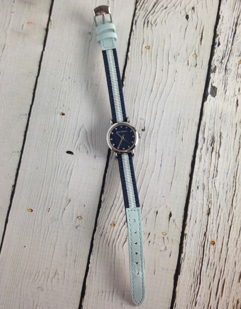 Minno Watch Blue