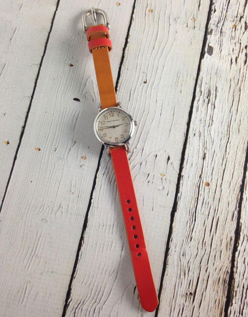 Samy Watch, Red