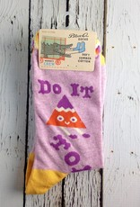 Do It Tomorrow Women's Crew Socks