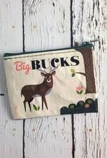 Big Bucks Coin Purse