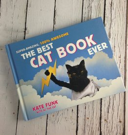 Best Cat Book Ever
