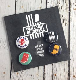 USI Button Pack