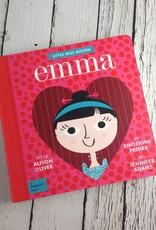 Emma Emotions Primer BabyLit Board Book