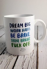 Dream Big Mug