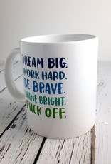 Dream Big Mug