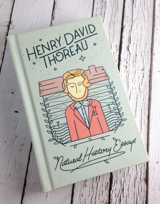 henry david thoreau natural history essays silver in the city gibbs smith henry david thoreau natural history essays