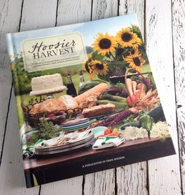 Hoosier Harvest Cookbook