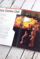 The Star Wars Cookbook
