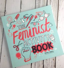 The Feminist Activity Book