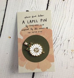 Lover Lapel Pin
