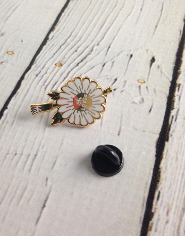 Lover Lapel Pin