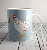 Hens Bug Mug