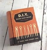 D.I.Y. Multi-tool Kit Pocket Folio