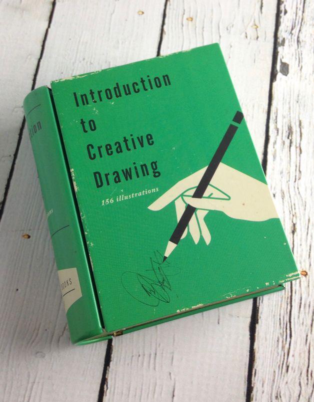 Magpie Creative Drawing Pocket Folio