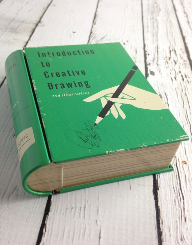 Magpie Creative Drawing Pocket Folio