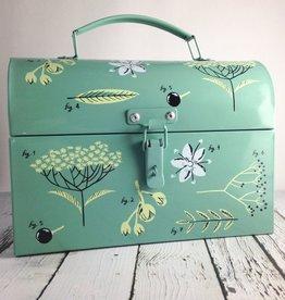 Elderflower Flora Tool Box