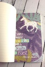Everything you can imagine is real Journal