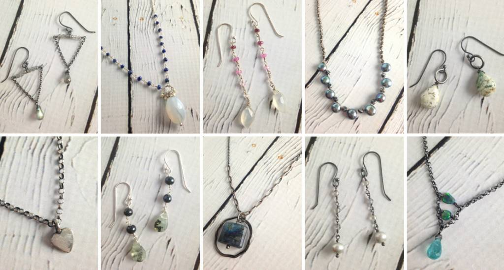 New Jewelry for Valentine's Day from Evan Knox