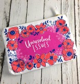 Unresolved Issues Pouch